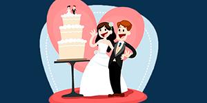 Planejamento Mês a Mês Para Seu Casamento